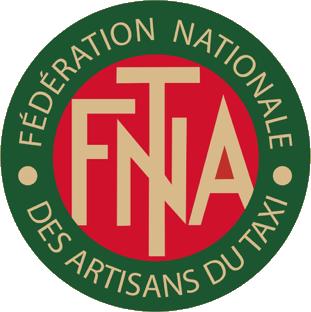 Jalys Taxis, à Palluau est membre de la FNAT, Fédération nationale des Artisans du taxi